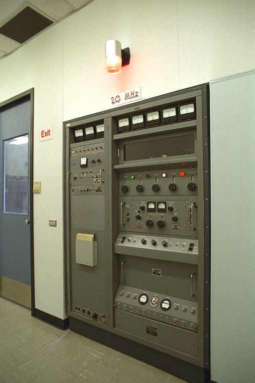 Nist Radio Station Wwv Photo Gallery